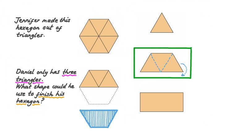 Making Composite 2D Shapes
