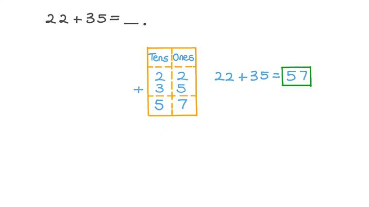 Sumar dos números hasta 99